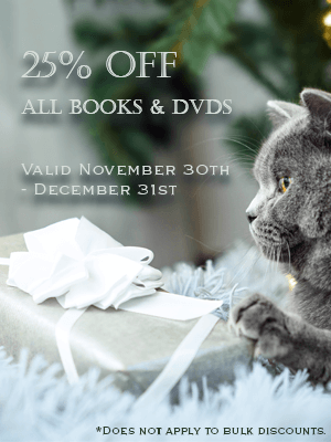 Just in time for your Holiday Shopping!